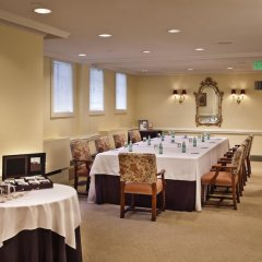 Отель The Henley Park Hotel США, Вашингтон - отзывы, цены и фото номеров - забронировать отель The Henley Park Hotel онлайн фото 8