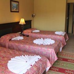 Club Dorado Турция, Мармарис - отзывы, цены и фото номеров - забронировать отель Club Dorado онлайн комната для гостей фото 3