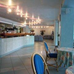 Отель Bellariva Feeling Hotel Италия, Римини - отзывы, цены и фото номеров - забронировать отель Bellariva Feeling Hotel онлайн гостиничный бар