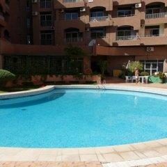Отель Agdal Марокко, Марракеш - 4 отзыва об отеле, цены и фото номеров - забронировать отель Agdal онлайн бассейн фото 2