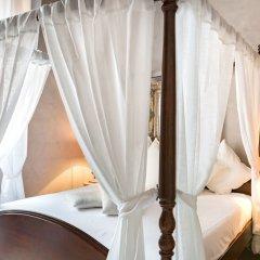 Апартаменты Colosseo Luxury Apartment комната для гостей фото 2