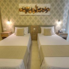 Alexandra Hotel Malta Сан Джулианс комната для гостей