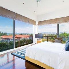 Отель Chava Resort Апартаменты