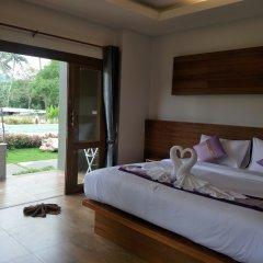 Отель Lanta Infinity Resort Ланта комната для гостей фото 5