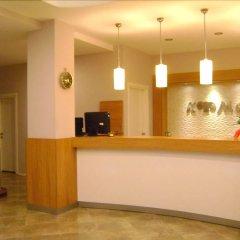 Kyme Hotel Турция, Дикили - отзывы, цены и фото номеров - забронировать отель Kyme Hotel онлайн интерьер отеля