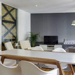 Отель São Bento Best Apartments Португалия, Лиссабон - отзывы, цены и фото номеров - забронировать отель São Bento Best Apartments онлайн комната для гостей фото 5