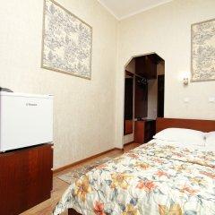 Гостиница Амстердам 3* Стандартный номер с двуспальной кроватью фото 34