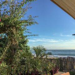 Отель Katamah Beachfront Resort Ямайка, Треже-Бич - отзывы, цены и фото номеров - забронировать отель Katamah Beachfront Resort онлайн балкон
