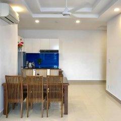 Отель Diamond Sea Apartment Вьетнам, Вунгтау - отзывы, цены и фото номеров - забронировать отель Diamond Sea Apartment онлайн в номере фото 2