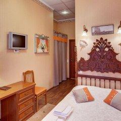 Гостевой Дом Комфорт на Чехова комната для гостей