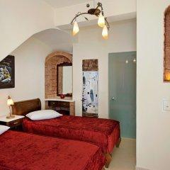 Отель Galatia Villas Греция, Остров Санторини - отзывы, цены и фото номеров - забронировать отель Galatia Villas онлайн
