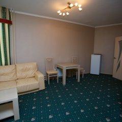 Гостиница Вояж Парк (гостиница Велотрек) 2* Стандартный номер с двуспальной кроватью фото 8