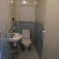 Хостел Лидер ванная фото 2