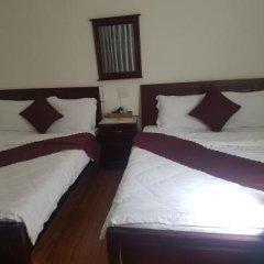 Da Lat Lanani Hotel Далат комната для гостей фото 3