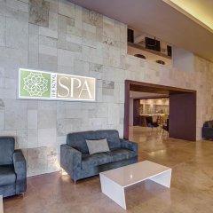 Отель Grand Lido Negril Au Naturel Resort - All Inclusive интерьер отеля