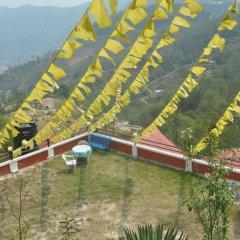 Отель Stupa Resort Nagarkot Непал, Нагаркот - отзывы, цены и фото номеров - забронировать отель Stupa Resort Nagarkot онлайн фото 2