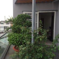 Апартаменты Luxury Apartment балкон