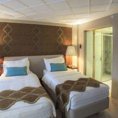 Mega Residence - Special Class Турция, Стамбул - отзывы, цены и фото номеров - забронировать отель Mega Residence - Special Class онлайн комната для гостей фото 3