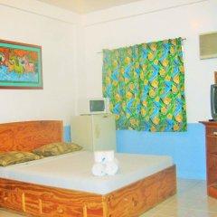 Отель Daniela's Place Филиппины, Пампанга - отзывы, цены и фото номеров - забронировать отель Daniela's Place онлайн комната для гостей фото 2