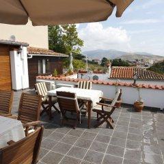 Nazhan Hotel Турция, Сельчук - отзывы, цены и фото номеров - забронировать отель Nazhan Hotel онлайн балкон