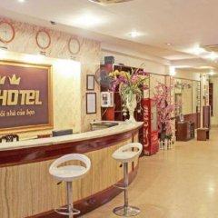 Отель A25 Hotel - Tue Tinh Вьетнам, Ханой - отзывы, цены и фото номеров - забронировать отель A25 Hotel - Tue Tinh онлайн гостиничный бар