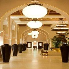 Отель The Palace Downtown Дубай интерьер отеля фото 3