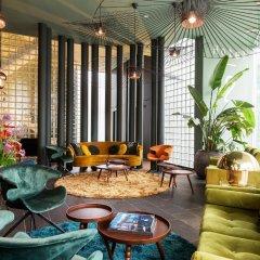 Отель Hotel2stay Нидерланды, Амстердам - 1 отзыв об отеле, цены и фото номеров - забронировать отель Hotel2stay онлайн интерьер отеля