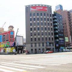 Отель Forest Terrace Tenjin Minami Фукуока фото 4