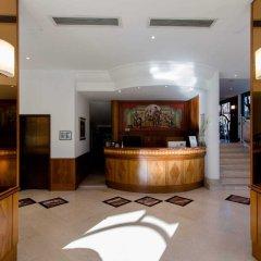 Отель Norden Palace Италия, Аоста - отзывы, цены и фото номеров - забронировать отель Norden Palace онлайн интерьер отеля фото 2