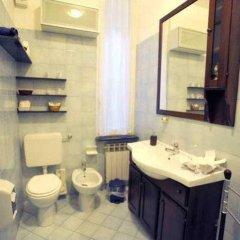 Отель Essiale B&B Италия, Генуя - отзывы, цены и фото номеров - забронировать отель Essiale B&B онлайн ванная