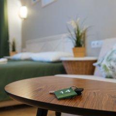 Гостиница Apart-Hotel Ekoliner в Москве отзывы, цены и фото номеров - забронировать гостиницу Apart-Hotel Ekoliner онлайн Москва комната для гостей фото 2