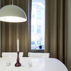 Апартаменты City Apartments Stockholm фото 2