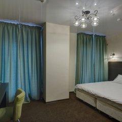 Mini Hotel Loftinn-NEW комната для гостей