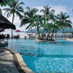 Отель Chaba Cabana Beach Resort с домашними животными