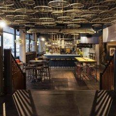 Отель Ibis Amsterdam Centre Амстердам гостиничный бар