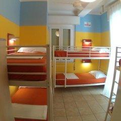 Jammin' Hostel Rimini сауна