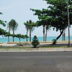Отель Minh Nhat Нячанг пляж