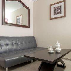 Отель Palace Queen Mary Luxury Rooms комната для гостей фото 5