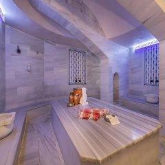 LABRANDA Alantur Resort Турция, Аланья - 11 отзывов об отеле, цены и фото номеров - забронировать отель LABRANDA Alantur Resort онлайн сауна