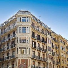 Отель Zurriola Zinema Apartment by FeelFree Rentals Испания, Сан-Себастьян - отзывы, цены и фото номеров - забронировать отель Zurriola Zinema Apartment by FeelFree Rentals онлайн вид на фасад