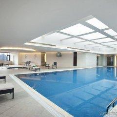 Отель Holiday Inn Vista Shanghai бассейн