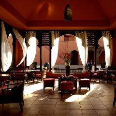 La Palmeraie Boutique Hotel гостиничный бар