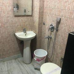 Hotel Dwarkadhish Intercontinental ванная