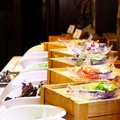 Guangzhou Phoenix City Hotel питание