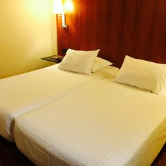 AC Hotel La Linea by Marriott комната для гостей фото 3