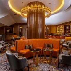 Отель JW Marriott Hotel, Kuala Lumpur Малайзия, Куала-Лумпур - отзывы, цены и фото номеров - забронировать отель JW Marriott Hotel, Kuala Lumpur онлайн интерьер отеля фото 2