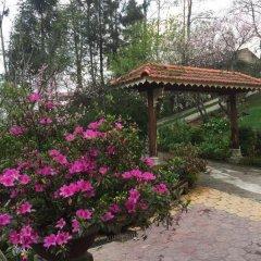 Отель Sapa Garden Bed and Breakfast Вьетнам, Шапа - отзывы, цены и фото номеров - забронировать отель Sapa Garden Bed and Breakfast онлайн фото 12