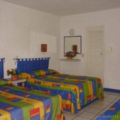 Отель Hacienda De Vallarta Las Glorias Пуэрто-Вальярта детские мероприятия фото 2