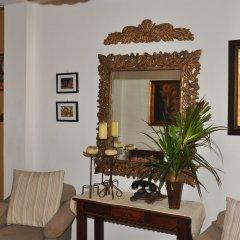 Hotel Casa de España La Ceiba комната для гостей фото 3