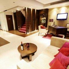 Отель Grand Inn Бангкок спа фото 2